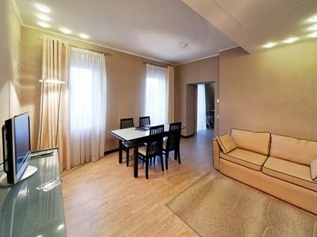 Шале Грааль Junior suite apart