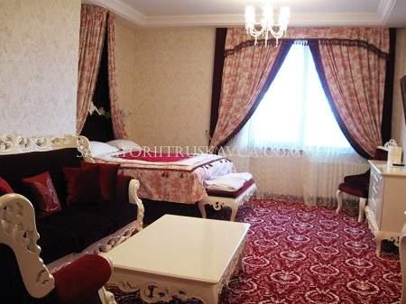 Роял Гранд 1-комнатный VIP