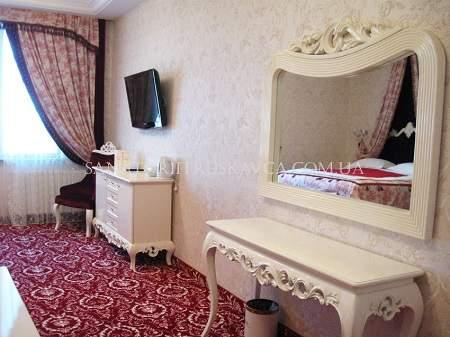 Роял Гранд 1-кімнатний VIP