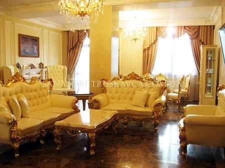Роял Гранд Президентські апартаменти