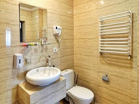 Санаторий Лесная Песня 1-комнатный апартамент