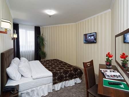 Санаторій Лісова Пісня 2-кімнатний Апартамент