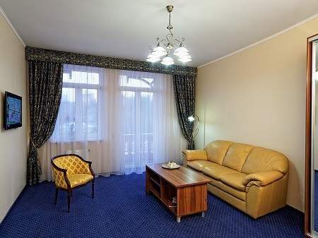 Отель Свитязь Полулюкс