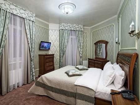 Отель Свитязь Апартаменты