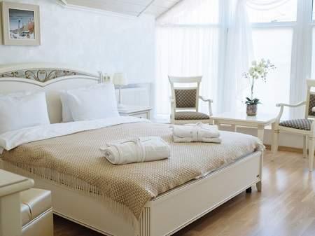 Отель Свитязь Grand Suite