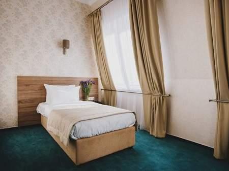 Готель Алькор 1-місний Стандарт