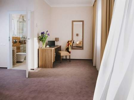 Готель Алькор 2-місний Стандарт Покращений