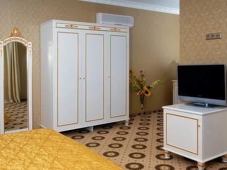 1-комнатный Люкс (корпус Променад)