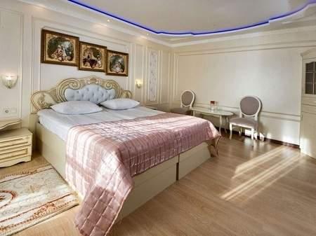 Санаторій Віктор 1-кімнатний Люкс
