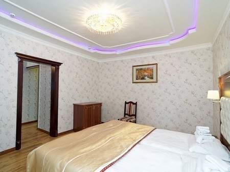 Санаторій Віктор 3-кімнатний Люкс