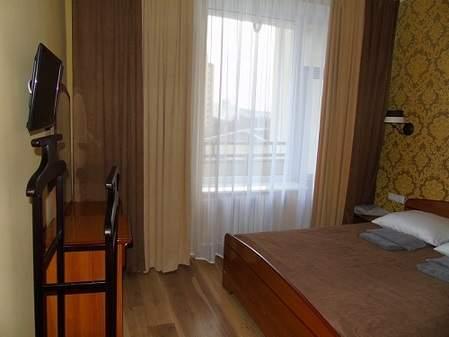 Санаторій Шахтар 2-кімнатний Люкс