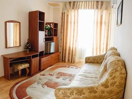Санаторій Перлина Прикарпаття 2-кімнатний Люкс