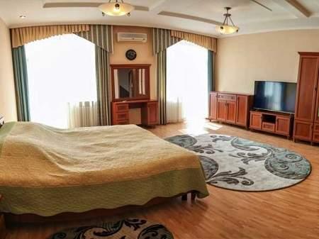 Санаторій Перлина Прикарпаття Апартаменти