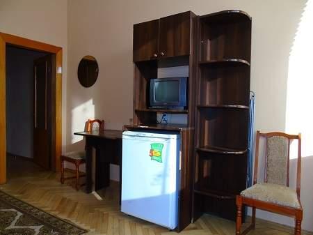 Санаторій Молдова 2-місний Стандарт