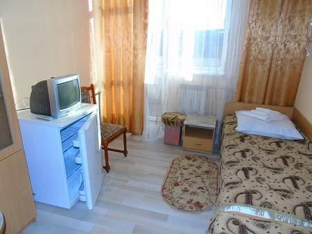 Санаторій Молдова 2-місний Стандарт +