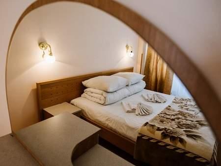 Санаторій Алмаз 2-кімнатний Покращений