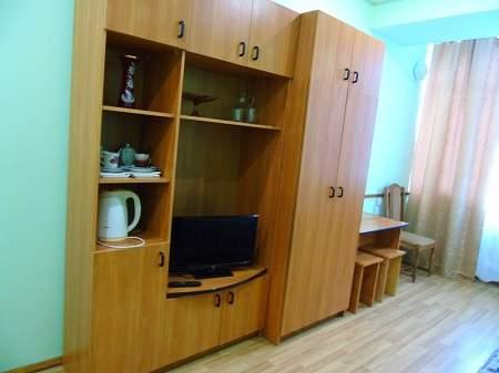 Санаторий Трускавец СБУ 2-местный Стандарт 3 категории
