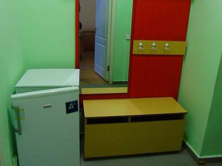 Санаторий Трускавец СБУ 2-местный Стандарт 1 категории