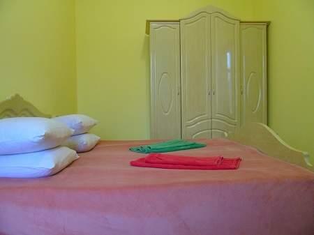 Санаторий Трускавец СБУ 2-комнатный Полулюкс 1 категории