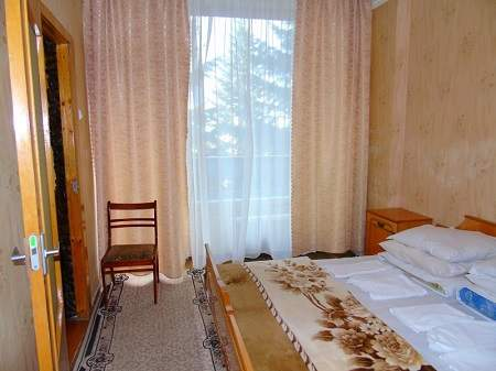Санаторий Кристалл 2-комнатный Стандарт