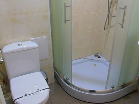 Санаторий Кристалл 1-комнатный Комфорт
