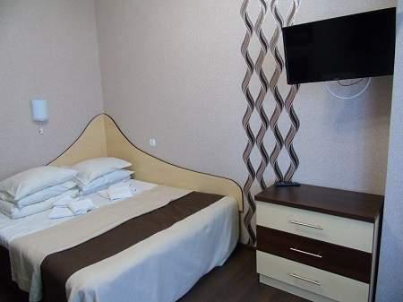 Санаторій Кристал 1-кімнатний Комфорт