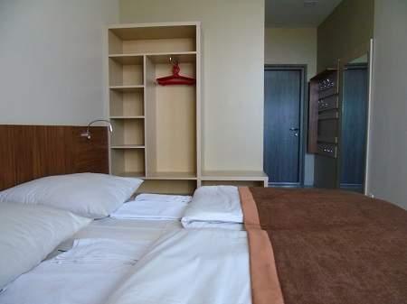 Санаторий Кристалл 1-комнатный Комфорт Плюс