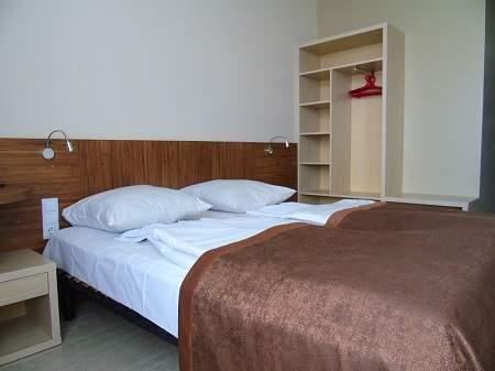 Санаторій Кристал 1-кімнатний Комфорт Плюс