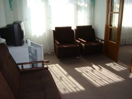 Санаторій Воєнний Трускавецький 2-кімнатний Люкс (2 корпус)