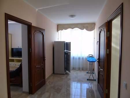 Санаторій Воєнний Трускавецький 3-кімнатні Апартаменти (2 корпус, новий)