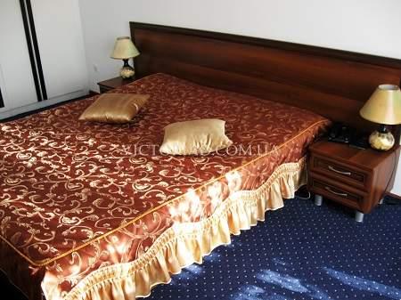 2-комнатный Люкс (корпус Бескид)