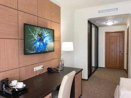 Отель Green Park Hotel Стандарт