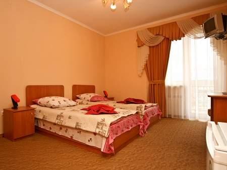 Отель Виан 2-местный Стандарт