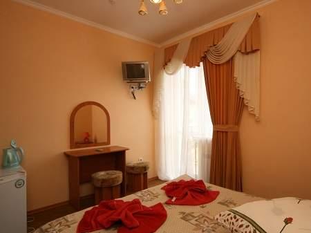 Отель Виан Семейный