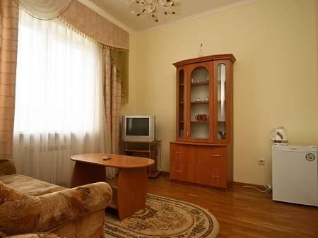 Отель Виан Полулюкс