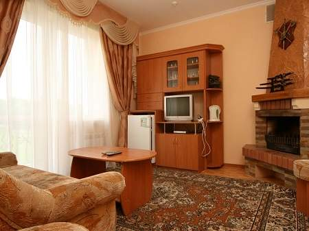 Отель Виан Суперлюкс