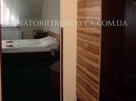 Отель Визит Полулюкс