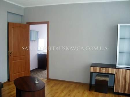 2-кімнатний Люкс