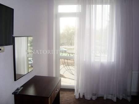 Отель Визит 2-комнатный Люкс