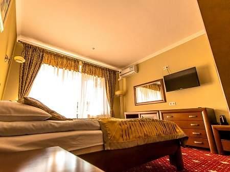 Отель Дворик Лева 1-комнатный Эксклюзив