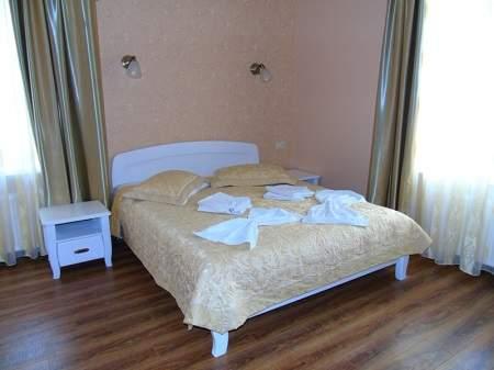 Отель Клейнод 2-местный