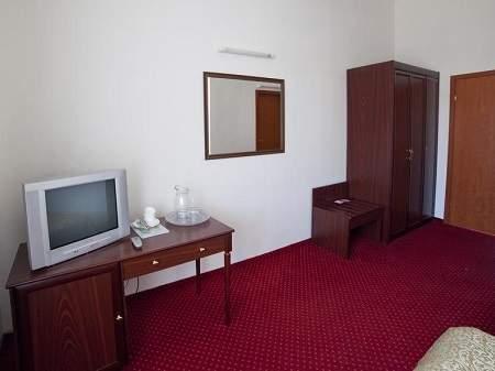 Отель Наби 2-местный