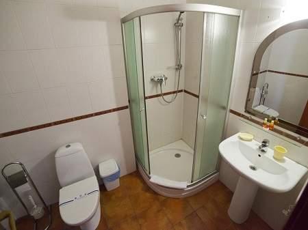 Отель Наби Полулюкс
