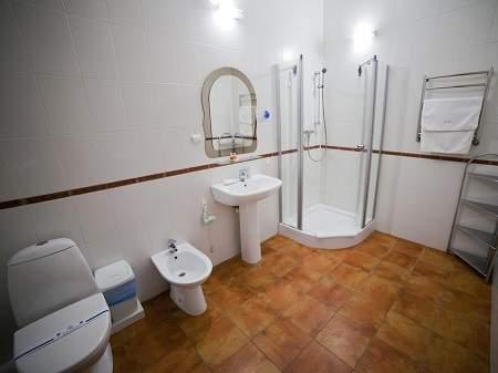 Отель Наби Люкс