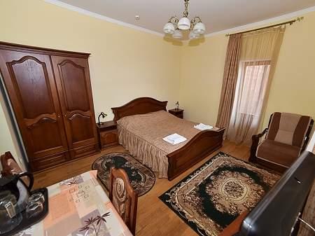 Готель Парк Комфорт