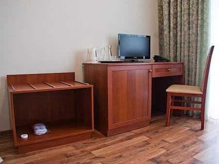 Отель РеВита 1-местный