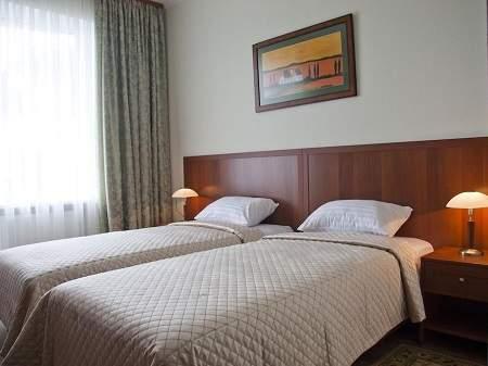 Отель РеВита 2-местный