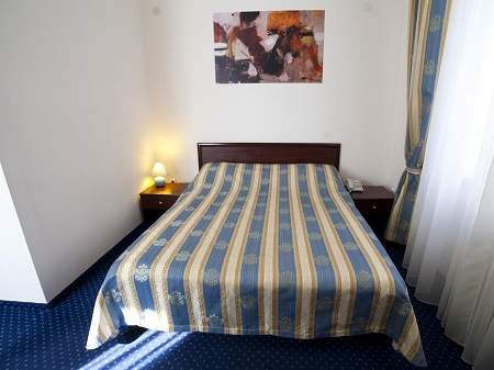 Отель Сани 2-местный