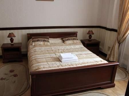 Готель Сенатор 1-кімнатний Комфорт
