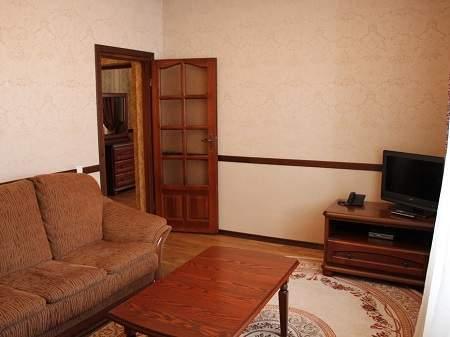 Готель Сенатор 2-кімнатний Люкс